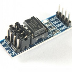 modul shield EEPROM AT24C256 arduino avr stm pic