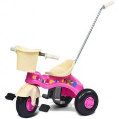 Tricicleta Junior - Marmat - Roz - Tricicleta copii