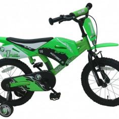 Bicicleta 16 - Motor bike