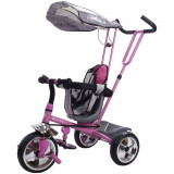 Tricicleta Super Trike - Sun Baby - Roz, Sun Baby