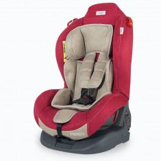 Scaun auto cu Isofix Coccolle Meissa grupa 0-25 kg - Rosu - Scaun auto copii