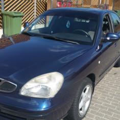 Nubira 2, An Fabricatie: 2002, Benzina, 230000 km, 1600 cmc