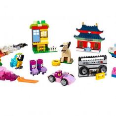 LEGO Classic - Set de constructie creativa 10702