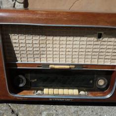 Aparat radio Stassfurt