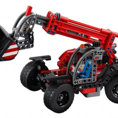 LEGO Technic - Utilaj telescopic de incarcare 42061
