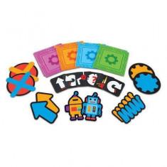 Joc de logica STEM - Super labirintul - Jocuri Logica si inteligenta Learning Resources