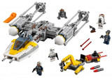 LEGO Star Wars - Y-Wing Starfighter™ 75172