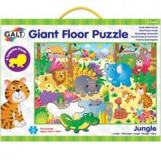 Puzzle Galt 30 de piese - Jungla