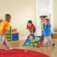 Joc educativ - Saculetii cu fasole Learning Resources