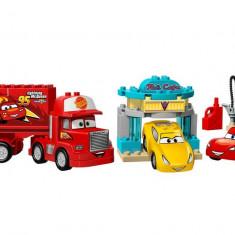 LEGO Juniors - Cafeneaua lui Flo 10846