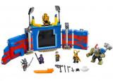 LEGO Marvel Super Heroes - Thor contra Hulk: Infruntarea din arena 76088