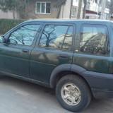 Land rover freelander, An Fabricatie: 2004, Benzina, 120000 km, 1800 cmc
