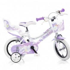 Bicicleta DINO BIKES 126RSN - Bicicleta copii