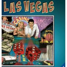 Joc Las Vegas in limba romana - Joc board game Ravensburger