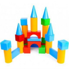 Cuburi - Orion - Set de constructie