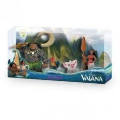Set 4 figurine - Vaiana - Figurina Animale Bullyland