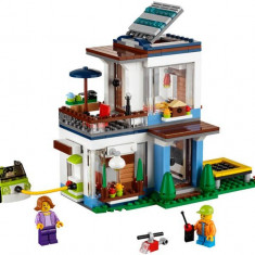 LEGO Creator - Locuinta moderna 31068