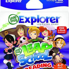 Soft educational - Citirea - LeapPad