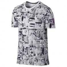 Nike Kobe Sheath All Over T-Shirt   produs 100% original, import SUA, 10 zile lucratoare - eb270617a - Tricou barbati Nike, Maneca scurta