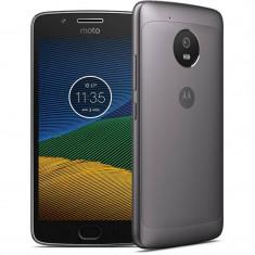 Smartphone Motorola Moto G5 16GB 2GB RAM Dual Sim 4G Grey - Telefon Motorola