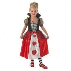 Costum de carnaval - Regina de Cupa - Costum carnaval