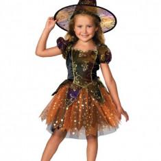 Costum de carnaval - Vrajitoarea Stelelor - Costum carnaval