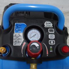 Compresor GUDE 190/08/6 - Compresor electric