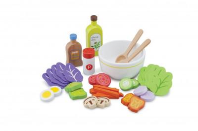 Set Salata - New Classic Toys foto