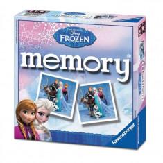 Joc Memorie Frozen Ravensburger