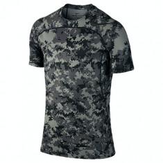 Nike Pro Hypercool Fitted Short Sleeve Top | produs 100% original, import SUA, 10 zile lucratoare - eb270617a - Tricou barbati Nike, Maneca scurta