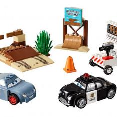 LEGO Juniors - Antrenamentul de viteza al lui Willy 10742