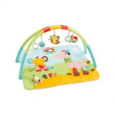 Salteluta de joaca - Safari - Tarc de joaca