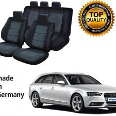 Huse Scaune Audi A4 B8 2008-2013 Premium Confort