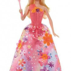 Papusa Barbie - Printesa Alexa
