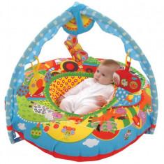Centru de joaca si activitati bebe - Ferma - Tarc de joaca Galt