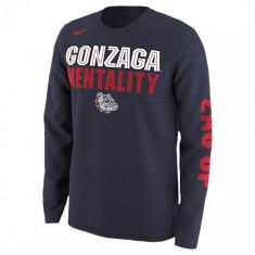 Nike College Mentality Bench L/S T-Shirt | produs 100% original, import SUA, 10 zile lucratoare - eb270617a - Tricou barbati