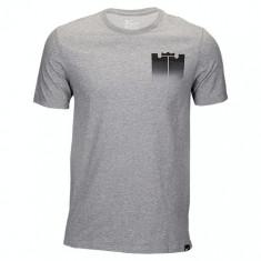 Nike LeBron Brand Mark 1 T-Shirt | produs 100% original, import SUA, 10 zile lucratoare - eb270617a - Tricou barbati Nike, Maneca scurta