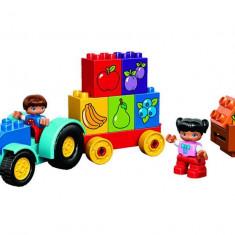 LEGO DUPLO - Primul meu tractor 10615