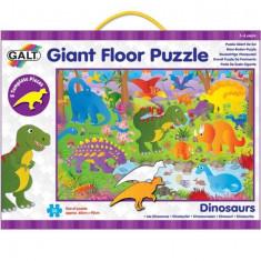 Puzzle Galt 30 de piese - Dinozauri