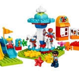 LEGO Duplo - Parc de distractii 10841