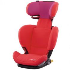 Scaun Auto Rodifix 15-36 kg Red Orchid - Scaun auto copii