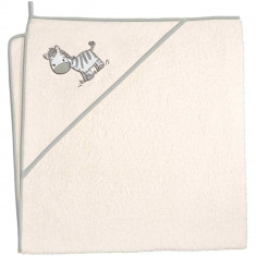 Prosop cu capison - Ceba Baby - Zebra Bej
