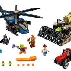 LEGO DC Super Heroes - Batman™: Recolta de spaima Scarecrow™ 76054