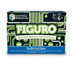 Joc matematic Figuro - Scaderi Learning Resources