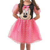 Costum de carnaval - Rochita Roz Minnie