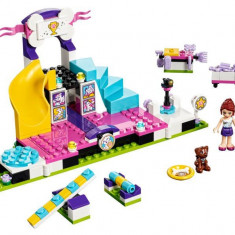 LEGO Friends - Campionatul Catelusilor 41300