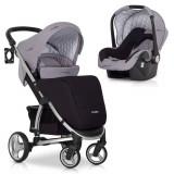 Carucior Virage Ecco Travel Sistem - Easy Go - Carucior copii 2 in 1