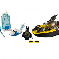 LEGO Juniors - Batman contra Mr. Freeze 10737