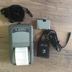 Imprimanta zebra ql 320 puls wi-fi, bluetooth - Imprimanta termice
