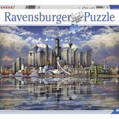 Puzzle Ravensburger ORIZONTURI DIN AMERICA DE NORD 3000 piese